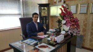 بهترین متخصص واریس در اصفهان